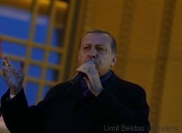 Was uns das Ende der türkischen Selbstbestimmung lehrt