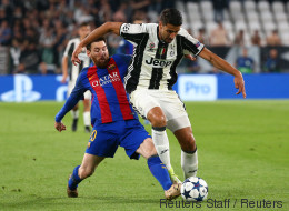 FC Barcelona - Juventus Turin im Live-Stream: Champions League online sehen, so geht's - Video