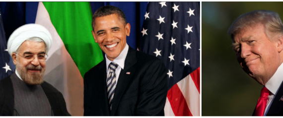 OBAMA AND HASSAN ROWHANI