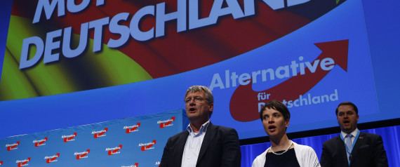 AFD PARTY