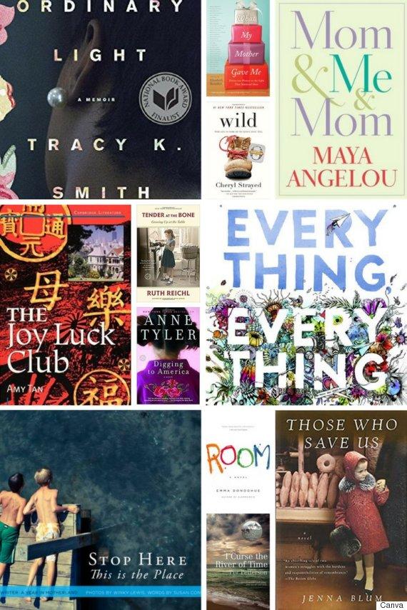 books for mom relationships