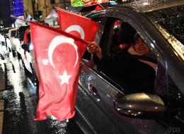 Die Integration der Erdogan-Anhänger ist trotz immensen Aufwands missglückt