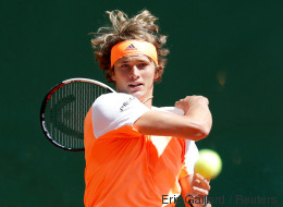 Tennis im Live-Stream: Zverev vs. Nadal in Monte Carlo online sehen, so geht's - Video