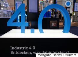 4η Βιομηχανική Επανάσταση και εξορυκτικός τομέας: Θα αδράξουμε την ευκαιρία;