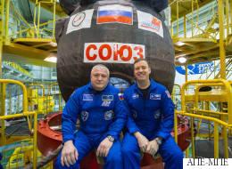 Για 5η φορά στο Διάστημα ο ποντιακής καταγωγής κοσμοναύτης, Φιοντόρ Γιουρτσίχιν