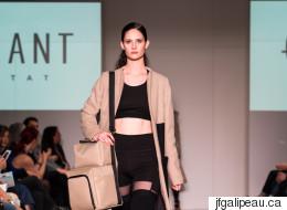 Styles de soirée: le défilé stylé des finissants de l'École supérieure de mode de l'ESG UQAM