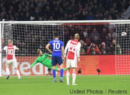 Schalke - Amsterdam im Live-Stream: Europa League online sehen, so geht's - Video