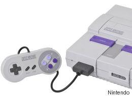 Nintendo préparerait-il un mini Super Nintendo pour Noël?
