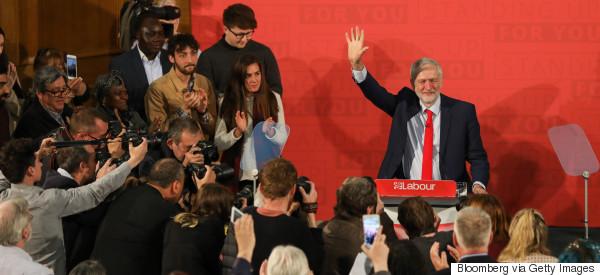 Jeremy Corbyn Is Wrong To Write Off A Progressive Alliance