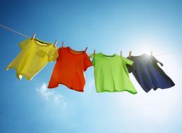 لن تنتظر بعد الآن.. آلة جديدة تُجفِّف ملابسك في نصف الوقت وبدون حرارة