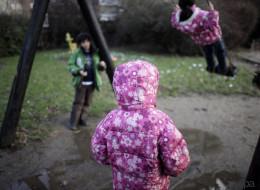 Millionen Kinder in Deutschland leben in Armut - das konnten wir nicht mehr mitansehen und wurden aktiv