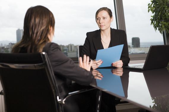 interview bad