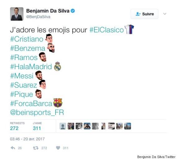 Une dernière chance de jouer pour Neymar — Real-Barça