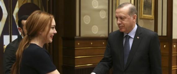 LOHAN TURKEY
