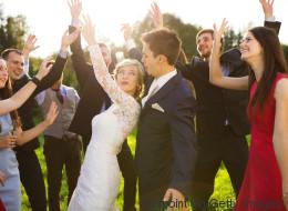 Τα 14 πιο ενοχλητικά πράγματα που κάνουν οι καλεσμένοι σε έναν γάμο