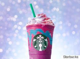 A&W se moque du Frappuccino licorne de Starbucks
