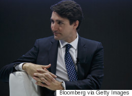 Canada Is Not A 'Challenge' For U.S. On Dairy: Trudeau