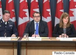 Ottawa se dote d'une ligne antifraude pour faciliter la dénonciation