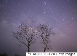 Οι Λυρίδες, τα «πεφταστέρια» της άνοιξης θα φωτίσουν τον ουρανό το βράδυ του Σαββάτου και θα σας μαγέψουν