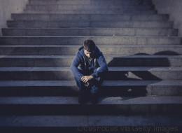 Der traurige Grund, warum Depressionen bei Männern oft nicht erkannt werden