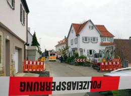 Schrecklicher Fund in Baden-Württemberg: Zwei tote Kinder aus Wohnung geborgen