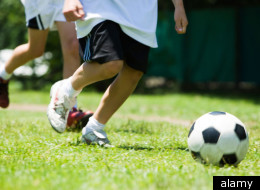 'My Son Refuses To Play Team Sports'