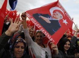 Das Türkei-Referendum und die Integrationslüge