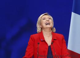Le Pen will die deutsch-französischen Beziehungen zerstören