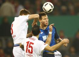 Köln - Hoffenheim im Live-Stream: Bundesliga online sehen, so geht's - Video