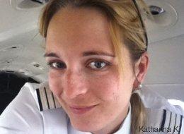 Ich wollte immer schon Pilotin werden - jetzt hat mein Traumberuf mich unheilbar krank gemacht