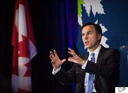 Government Wants Pot Taxes To Stay Low, Morneau Suggests