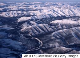 Jour de la Terre: la nature intacte est une assurance qui couvre notre ignorance