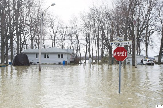 quebec floods 2017