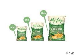 Miss Vickie's Recalls Jalapeno-Flavoured Chips