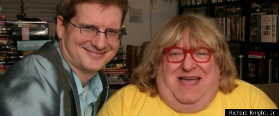 Gay Christmas Carol Movie Chicago Bruce Vilanch
