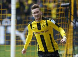 Mönchengladbach - Dortmund im Live-Stream: Bundesliga online sehen, so geht's