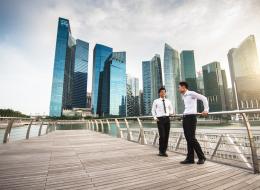 كيف ارتفع دخل الفرد في سنغافورة من 300 دولار إلى 31 ألف بالعام؟.. أسباب نهضت بهذا البلد الفقير