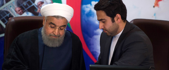 PRESIDENTIAL ELECTIONS IRAN