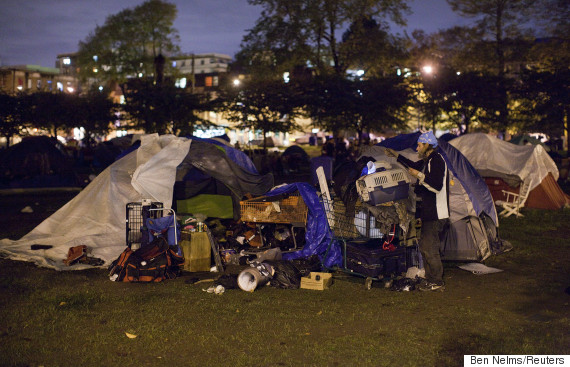 vancouver homeless