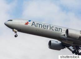 아메리칸 항공이 승무원 과실에 대한 사과문을 발표했다
