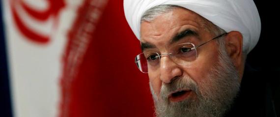 ELECTIONS IRAN
