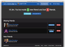 بحيلة بسيطة.. تعرف على الأصدقاء الذين حذفوك من فيسبوك
