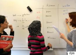 Was ich lernte, als ich in Deutschland Flüchtlinge unterrichtete