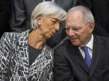 Παραμένουν οι διαφωνίες ανάμεσα στο ΔΝΤ και το Βερολίνο
