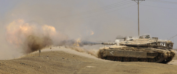 ISRAEL SYRIA GOLAN BOMBING