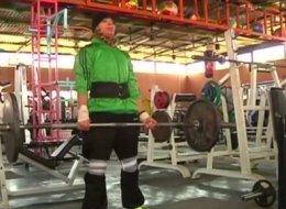 أول ليبية تشارك في بطولة عالمية لكمال الأجسام.. بدأت التدريب بعد اندلاع ثورات الربيع العربي