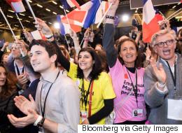 Emmanuel Macron veut rassembler tous les Français