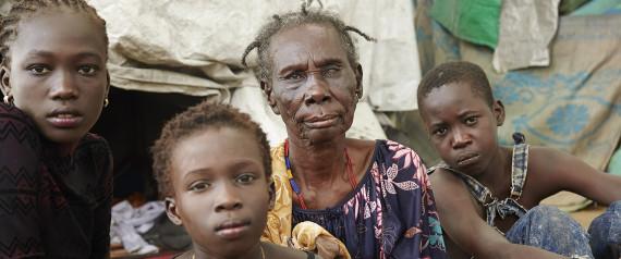 UGANDA LICHT FR DIE WELT