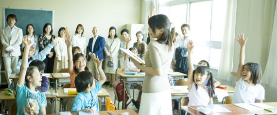 PARENT SCHOOL JAPAN