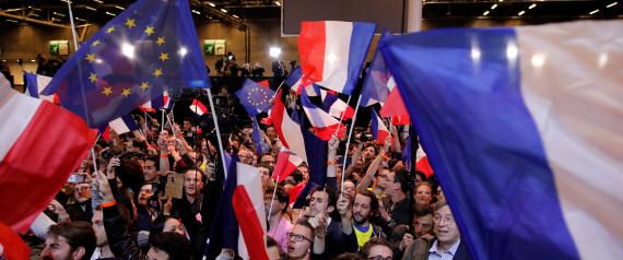 VOTE PARIS